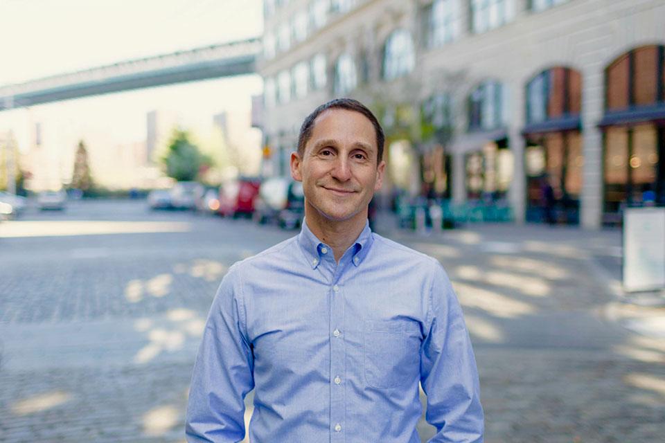 Neil Jacobs MindsOpen Founder and Principal Psychologist