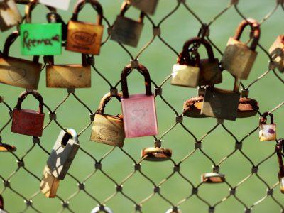 Unlocking Relationships Workshop